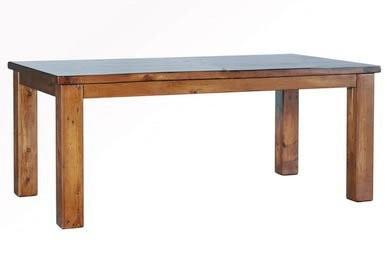 STONEY Fix Top Dining Table