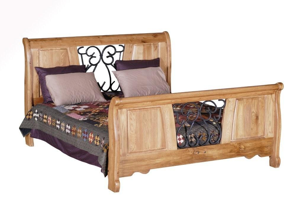 FLORENCE King Bed