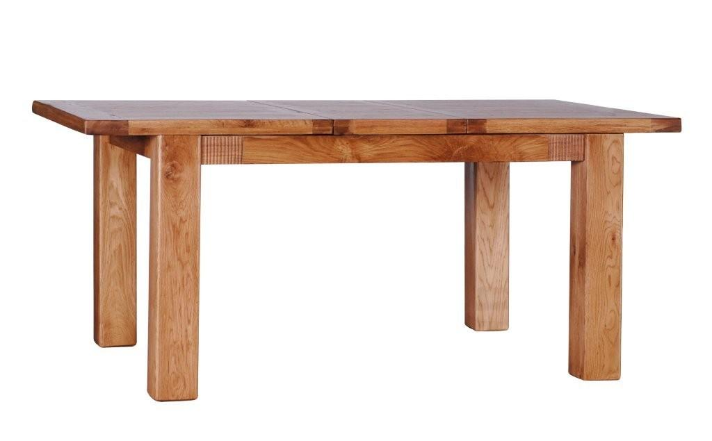 KUBA Small Extending Table