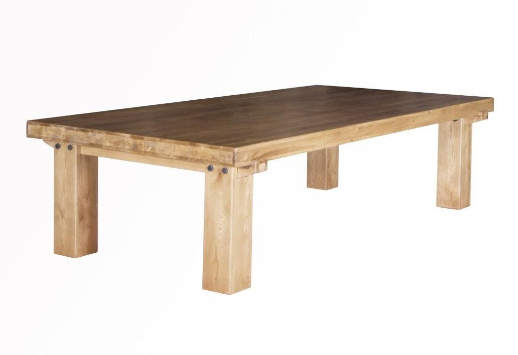 COLOSSEVM Large Dining Table
