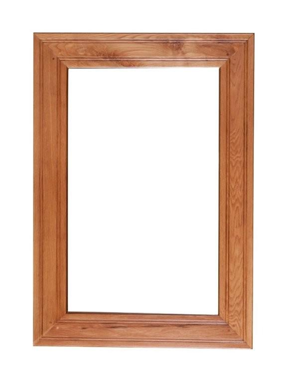 PROVENCE Small Rectangular Mirror