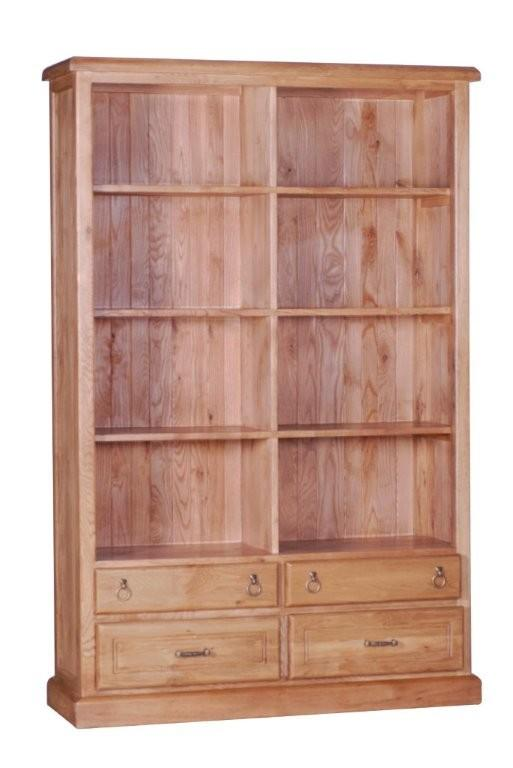 PROVENCE Large Bookcase