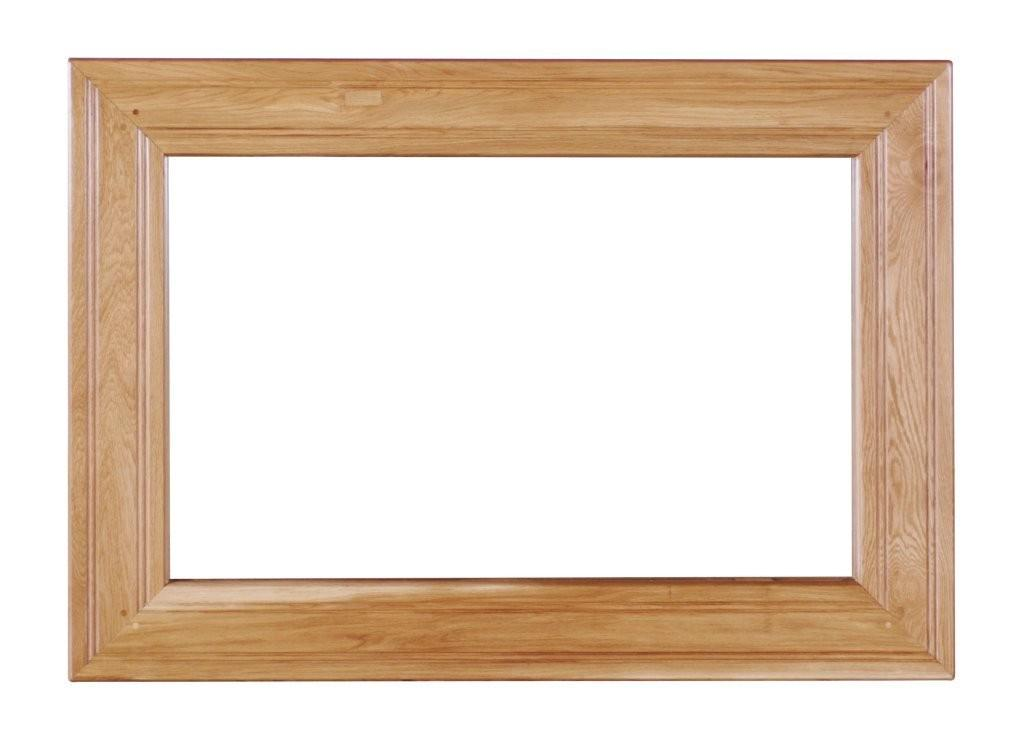 PROVENCE Large Rectangular Mirror