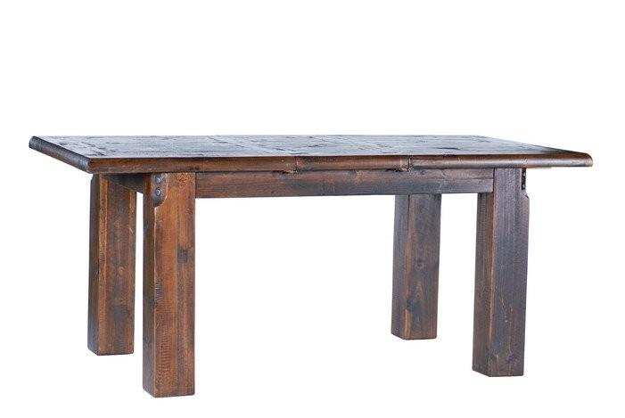 TRINIDAD Large Bufterfly Extension Table