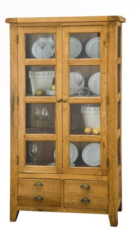 VANCOUVER Display Cabinet
