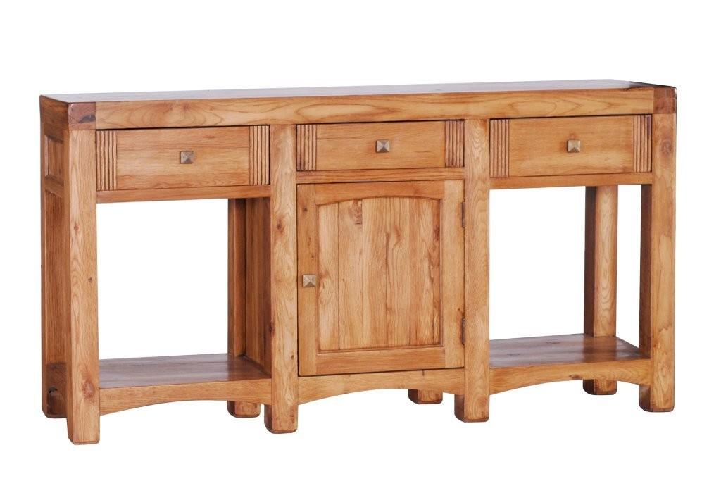 KUBA Wine Sofa Table