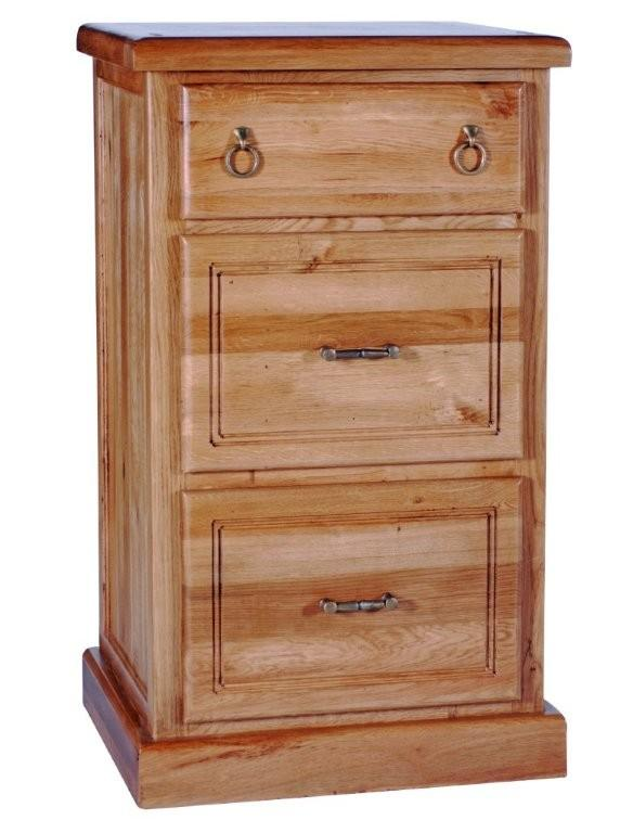 PROVENCE 3-Drawer Filing Cabinet