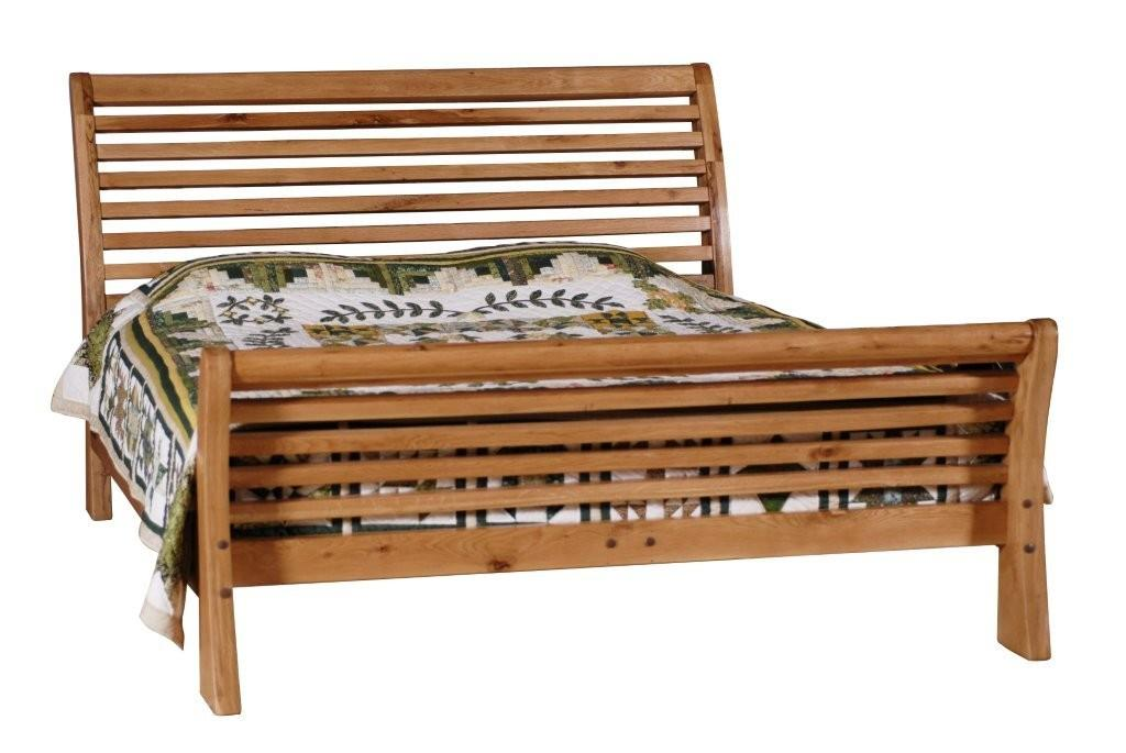 NOVA King Bed (6FT)