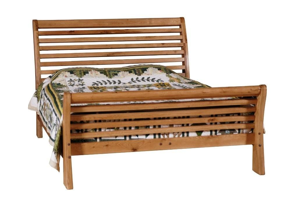 NOVA Double Bed (4FT6)